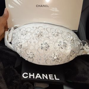 Chanel waist bag. BRAND NEW